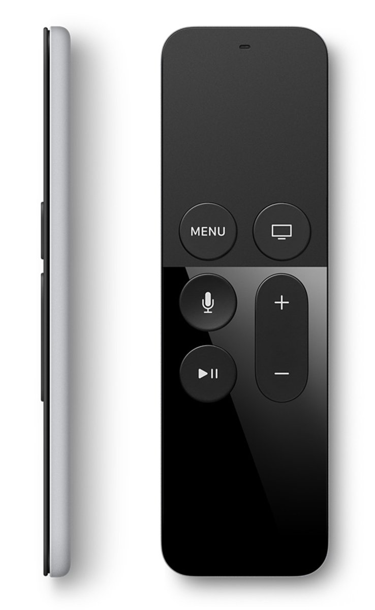 Remote Control for Apple TV [MLLC2LL/A]