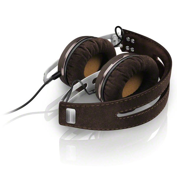 On-Ear Stereo Headphones with Inline Remote for iOS Devices