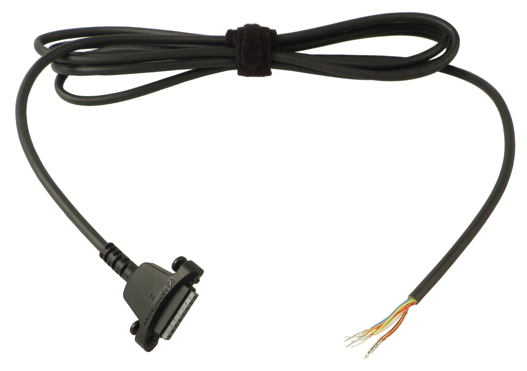 Cable-6 Unterminated Kevlar Headset Cable