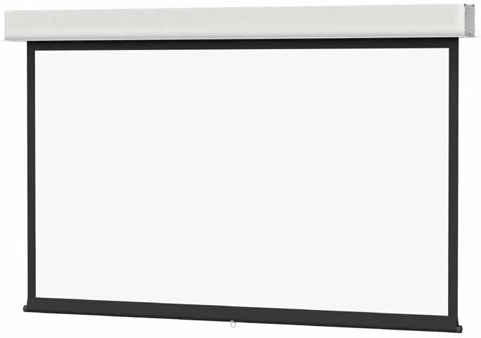 """Da-Lite 70284  Advantage Manual 57-½""""  x 92"""" with Controlled Screen Return 70284"""