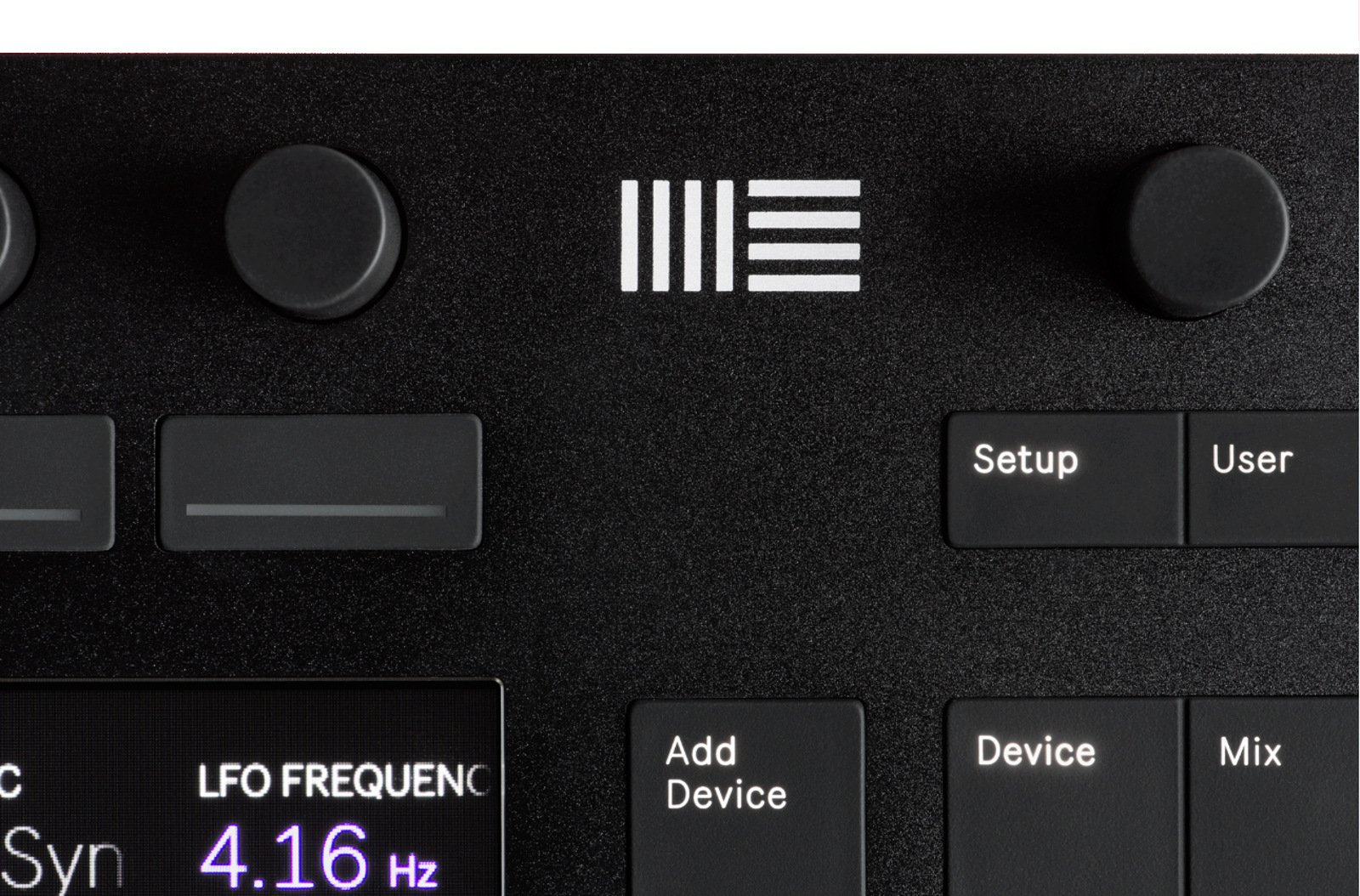 Controller for Ableton Live