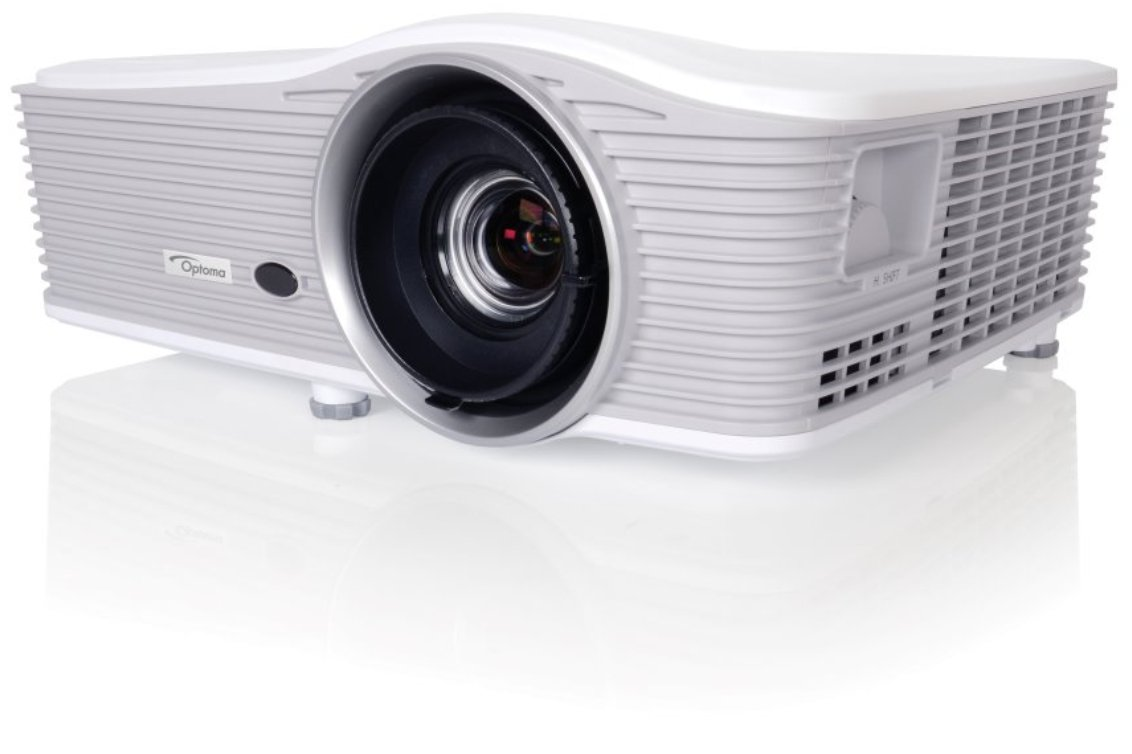 6000 Lumens High Resolution WUXGA DLP Projector
