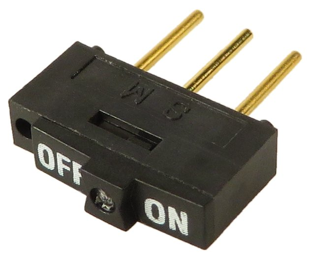 Power Switch for UR2