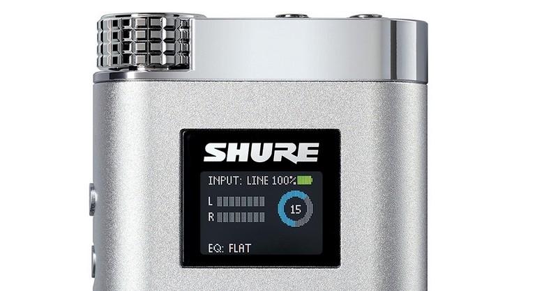 Headphone Amplifier/DAC