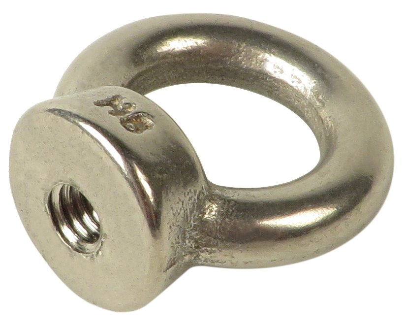 Saftey Ring for PinPoint Go