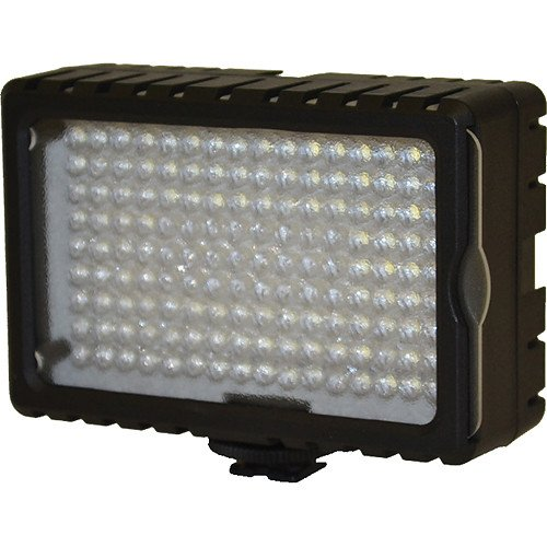 125W Dimmable LED Camera Light