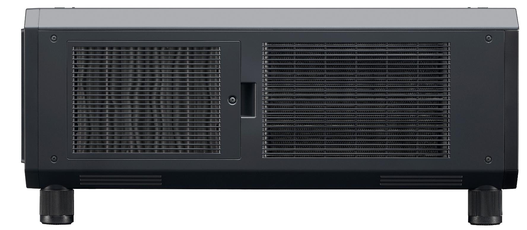 12000 Lumen WUXGA 3-Chip DLP Laser Projector - No Lens
