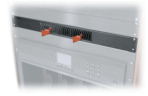 PowerCool Series Space Saving Integrated Power Conditioner/Distributor/Cooler
