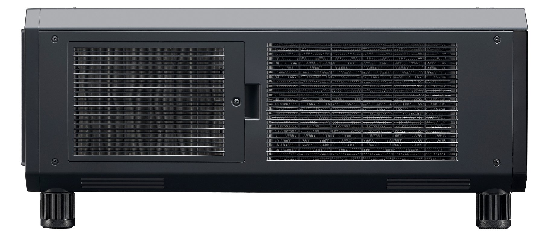 12000 Lumen SXGA+ 3DLP Laser Projector - No Lens