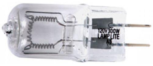 120V/300W Lamp, Single Pack
