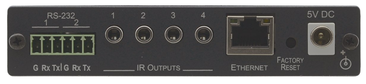 Bidirectional Control Signal Converter