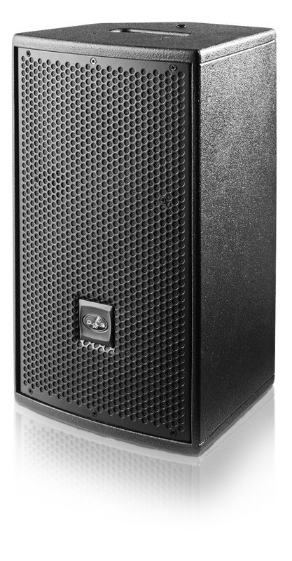 "DAS Audio ACTION 8A 8"" Multi-Purpose Self-Powered Speaker ACTION-8A"