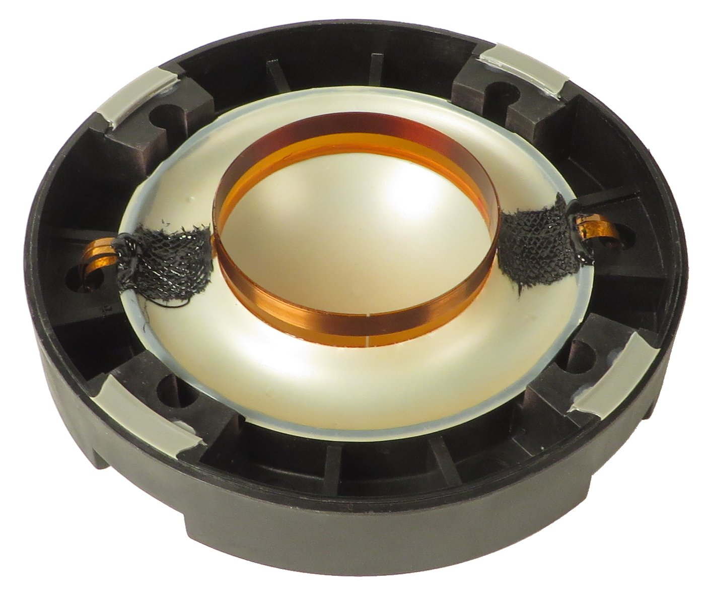 Mid-Driver Diaphragm for Various Community Speakers