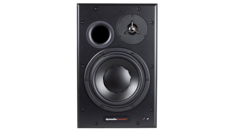 "2-Way Active Nearfield Studio Monitor w/ 10"" Woofer (Left Speaker of Monitor Pair)"