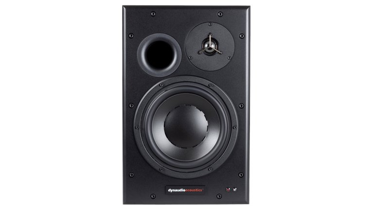 dynaudio professional bm15a right 2 way active nearfield studio monitor w 10 woofer right. Black Bedroom Furniture Sets. Home Design Ideas
