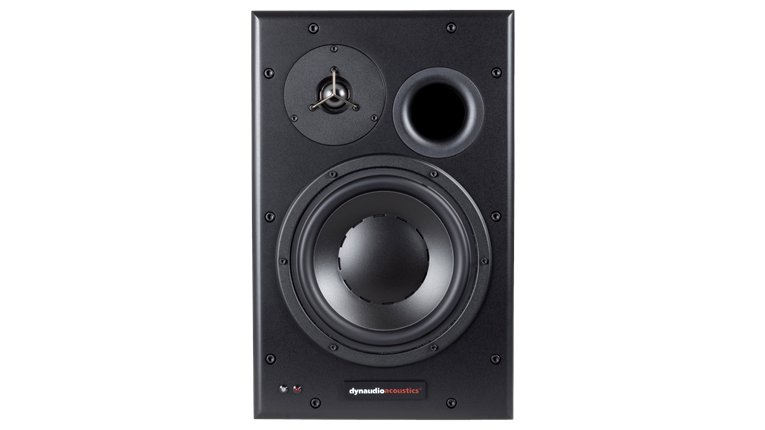 """2-Way Active Nearfield Studio Monitor w/ 10"""" Woofer (Right Speaker of Monitor Pair)"""