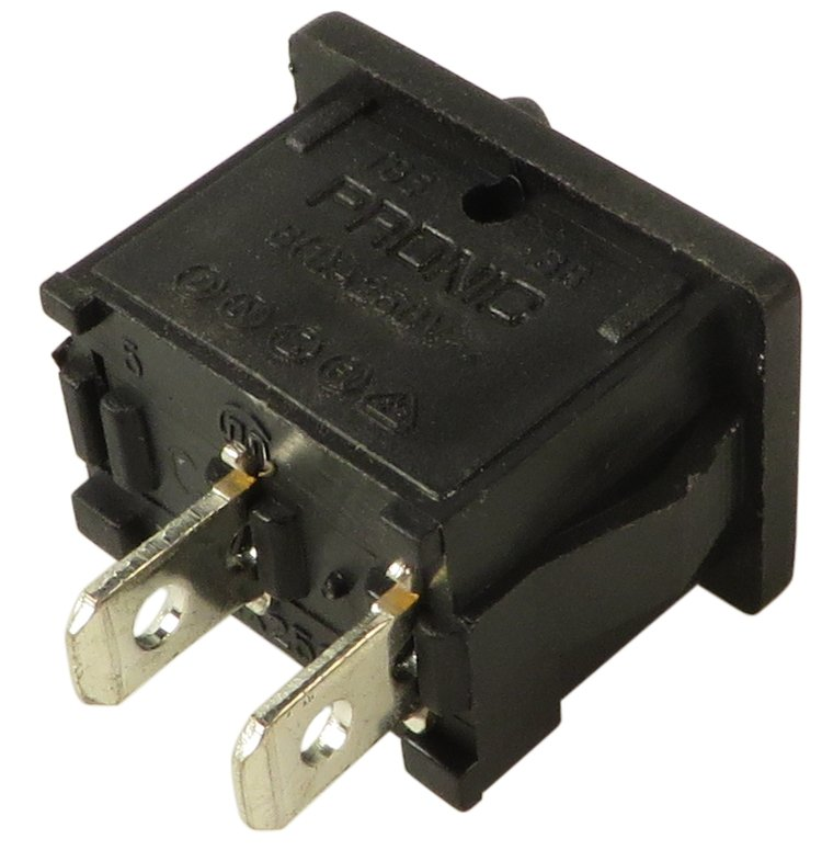 Power Switch for KJ-7000 PRO