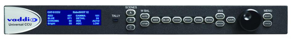 PTZ Camera System [Mfr. Part #: 999-9907-000]
