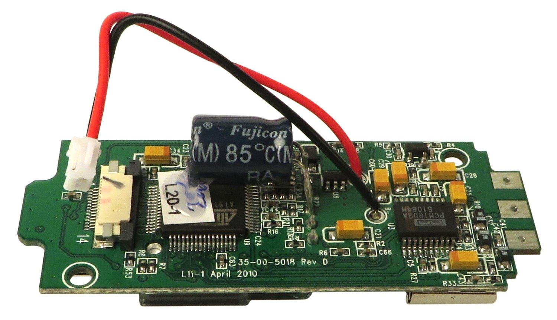 Main PCB for XDV70 / XDV75 / THH12