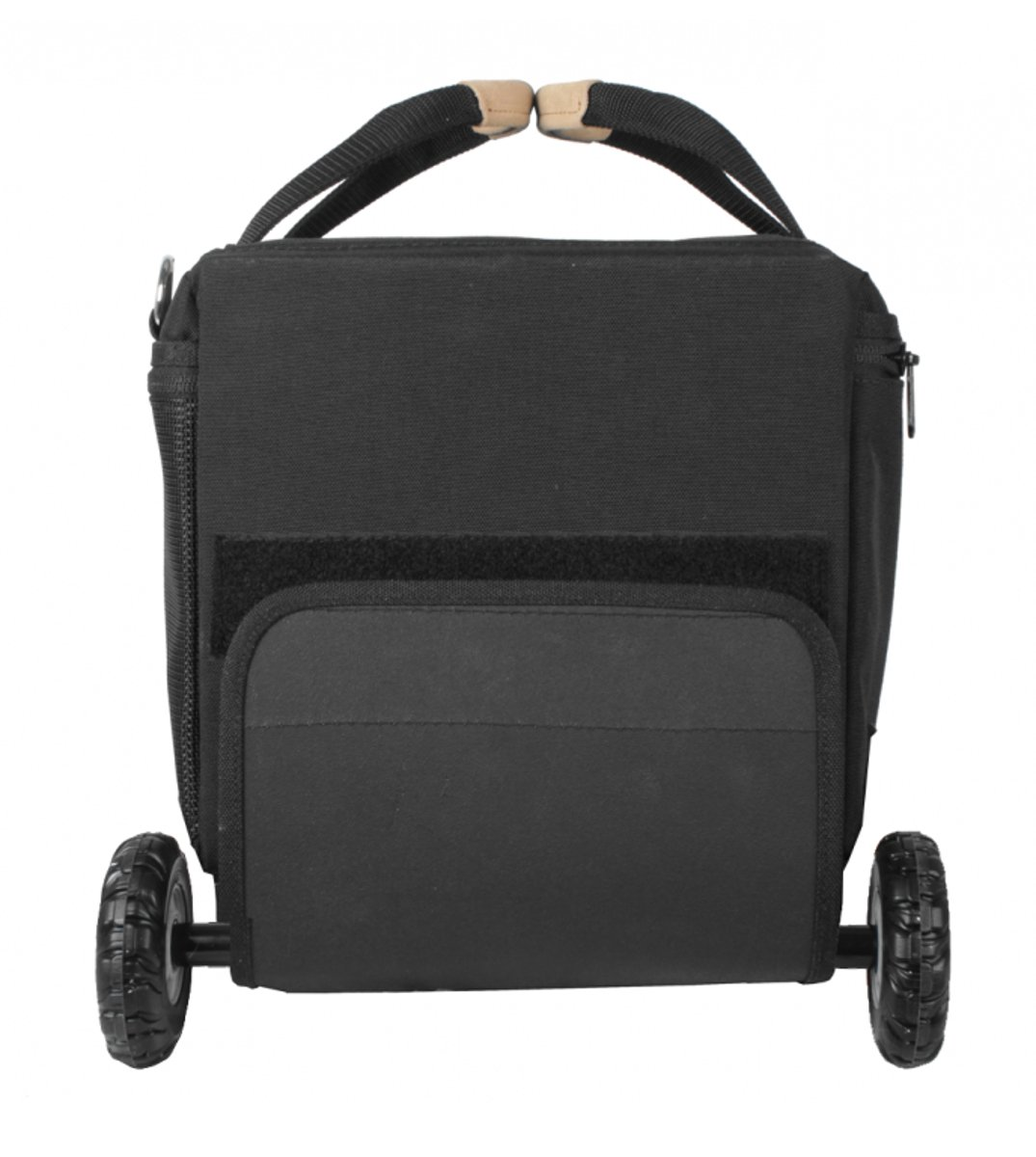 Wheeled Carrying Case for Blackmagic Camera