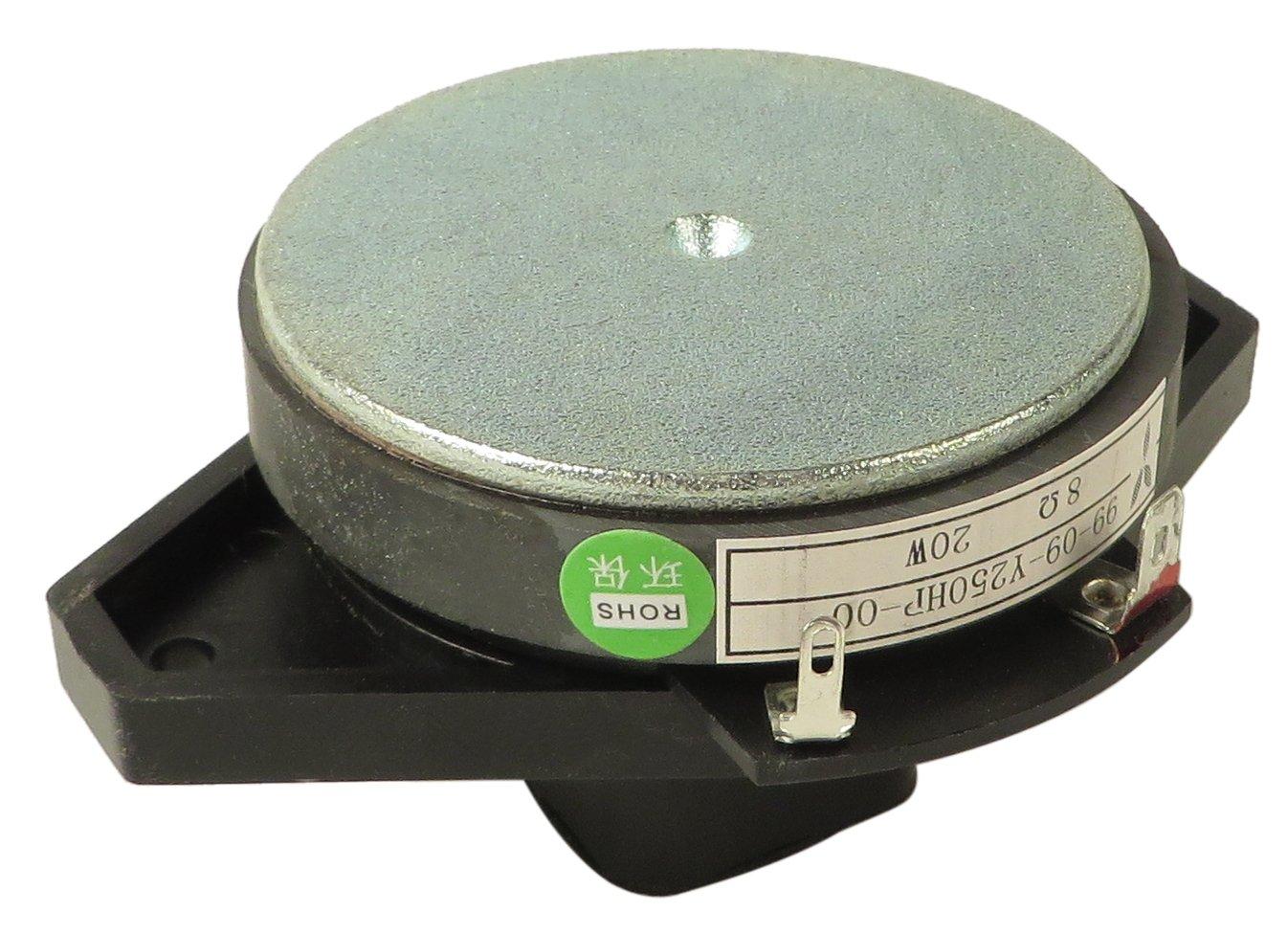 HF Driver for XP308i