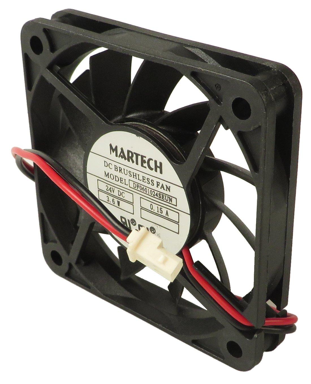 Heatsink Fan for LH1000 Amp