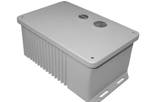 DMX/Ethernet High Sensitivity Power/Data Supply [Model #: 109-000016-04]