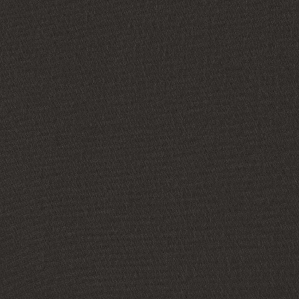 "Rose Brand Commando Cloth 16oz 60"" Width Per Yard Drapery Fabric, Black COMMANDO-CLOTH-16OZ"
