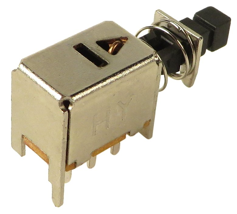 Contact Switch for ZED-R16