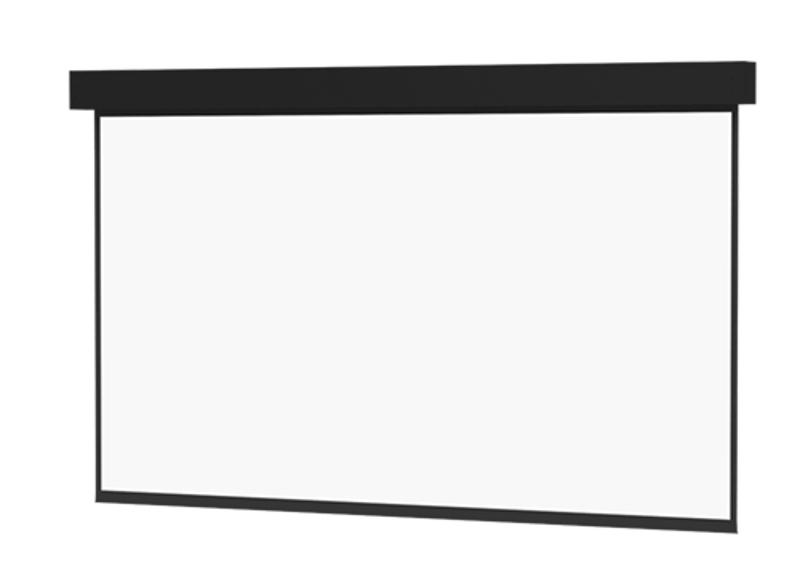 """Da-Lite Professional Electrol Large Venue Electric Screen, 160""""x284"""" 38701-DAL"""