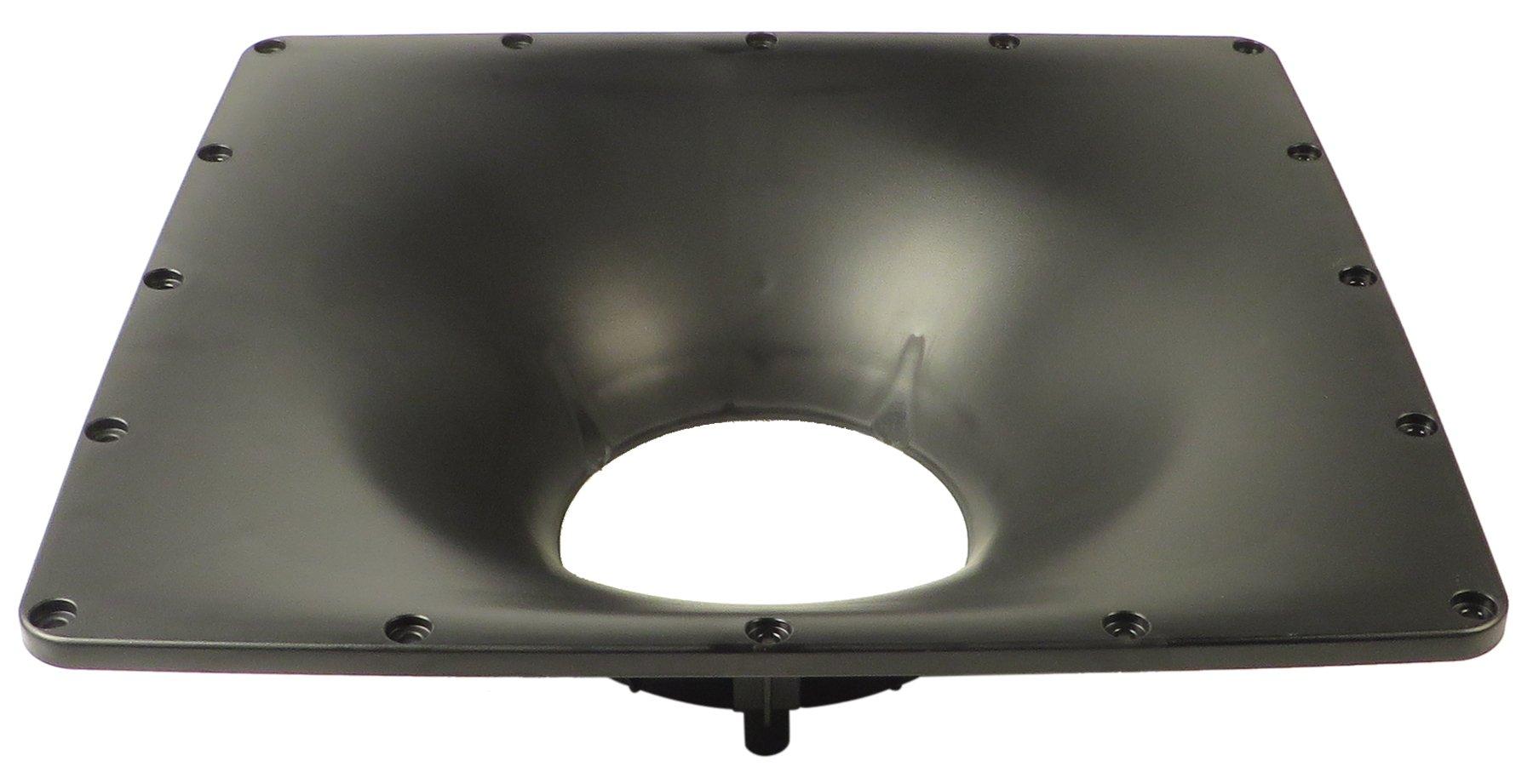 Mid Range Horn Lens for KW153