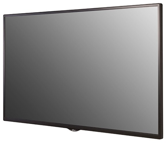 "49"" Class Standard Essential Commercial TV/Display 2 USB"