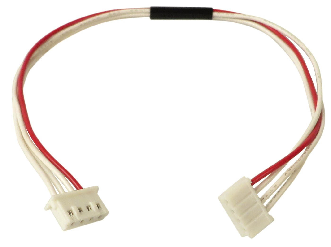 4 Pin Fader Cable For Pm5d By Yamaha Wz791600 Full Compass Systems Wiring