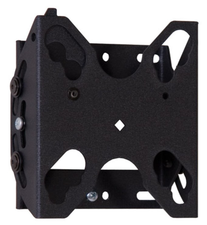 "Flat Panel Tilt Wall Mount, 10""-32"" Displays"