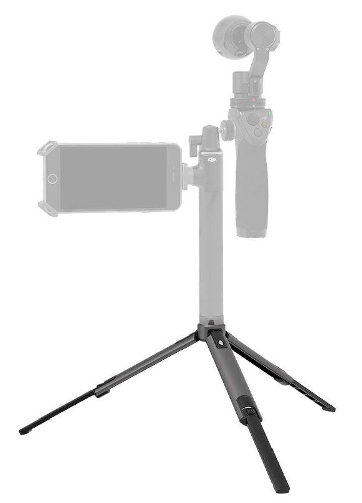 for Osmo 4K, 12MP Camera
