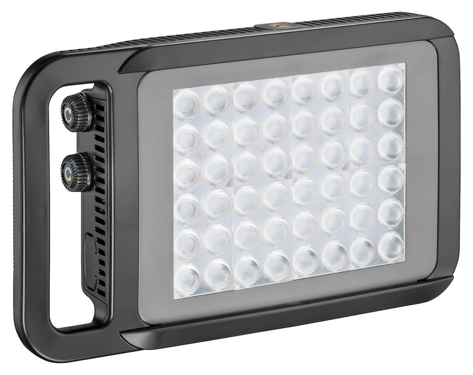 Lykos Daylight LED Fixture, 5600K