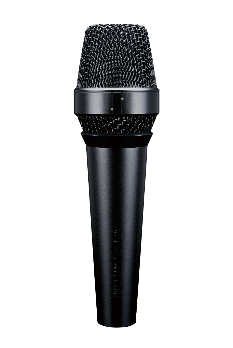 Handheld Condenser Vocal Microphone for Stage & Studio