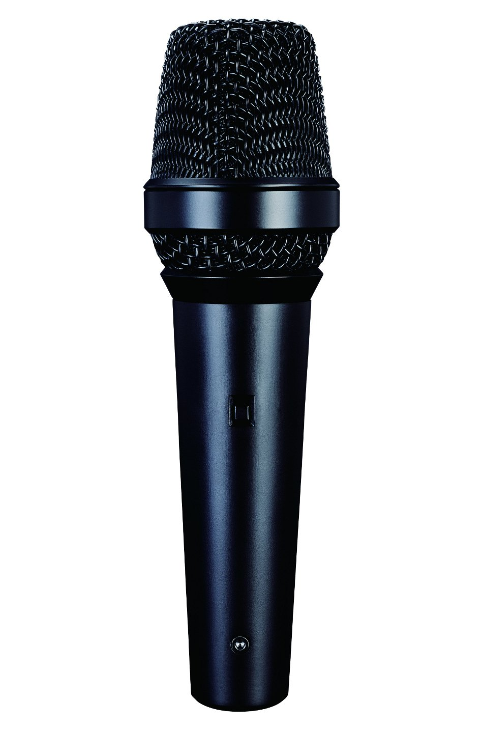 Handheld Condenser Vocal Microphone w/ On-Off Switch