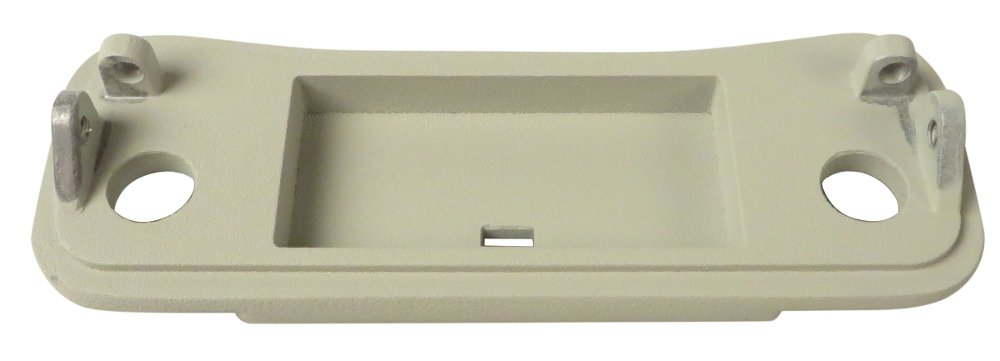 Front Screened Panel for Model 4030