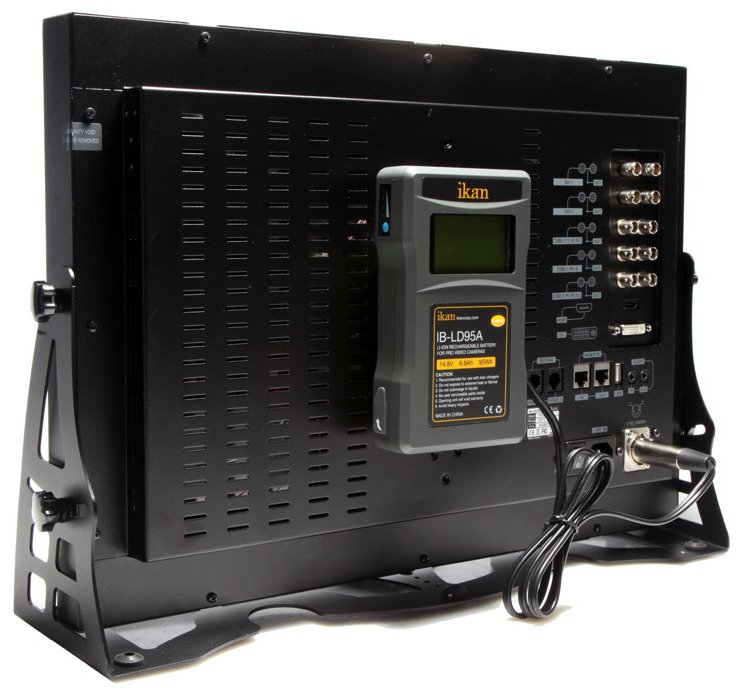 "21"" LCD Studio Monitor"