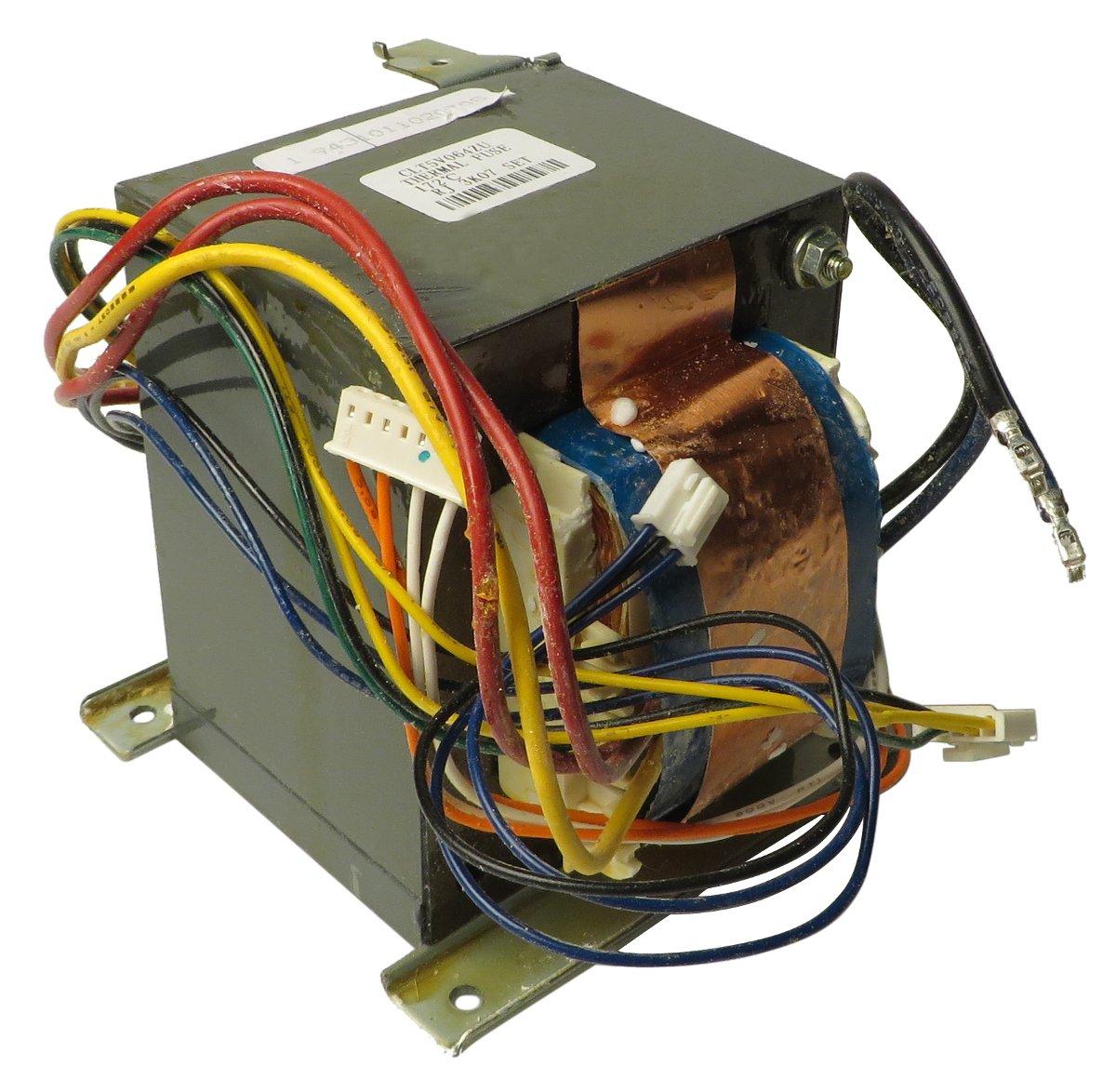 Main Transformer for AVR-X3000