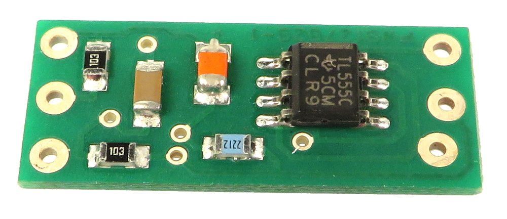 Cable PCB for CM311A