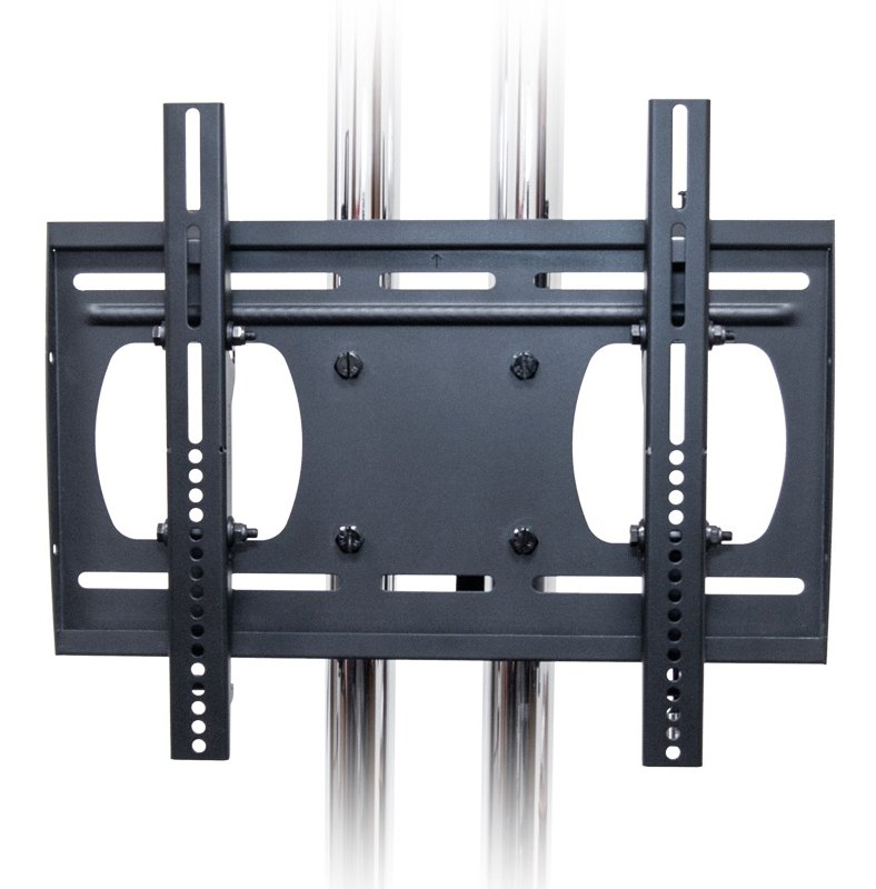 Premier Mounts PTDM2  Versatile Tilting Mount for Flat Panels up to 100 lbs PTDM2