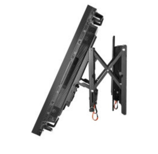 "SmartMount Full-Service Video Wall Mount- Portrait for 42"" to 65"" Displays"
