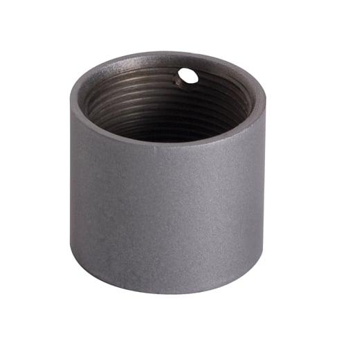Chief Manufacturing CMA270W  Threaded Pipe Coupler, White  CMA270W