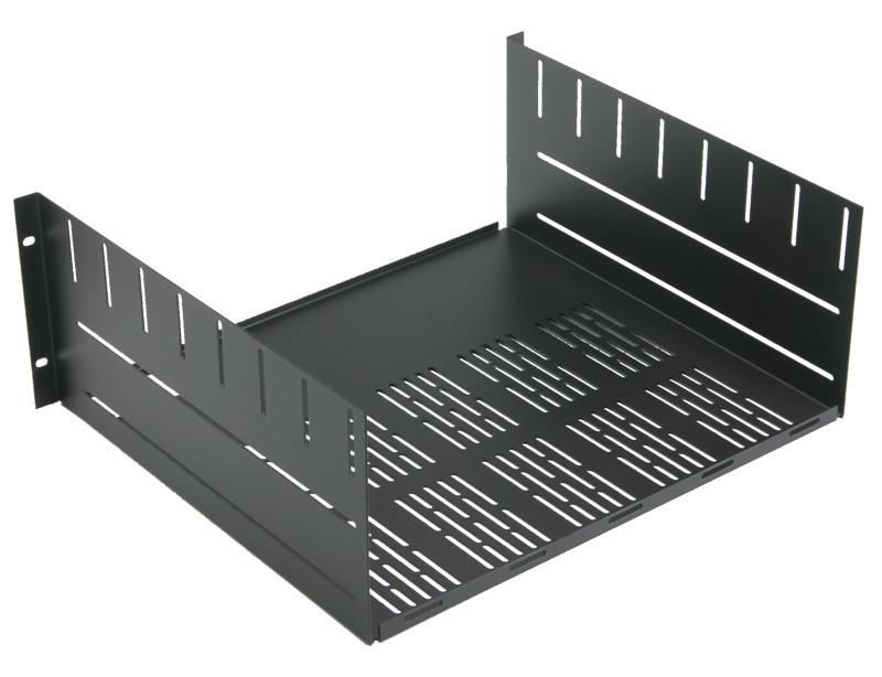 """4RU 15"""" Deep Rack Shelf"""