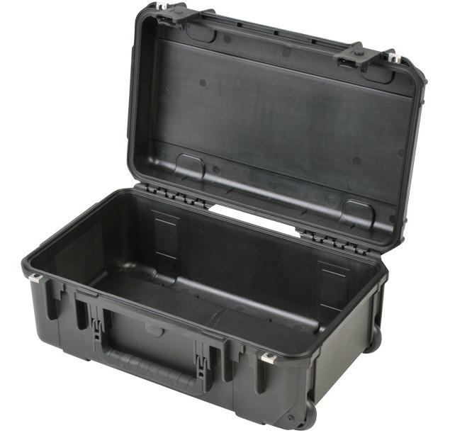 "3I Series Waterproof Molded Case, 20"" x 11"" x 7"", Empty"