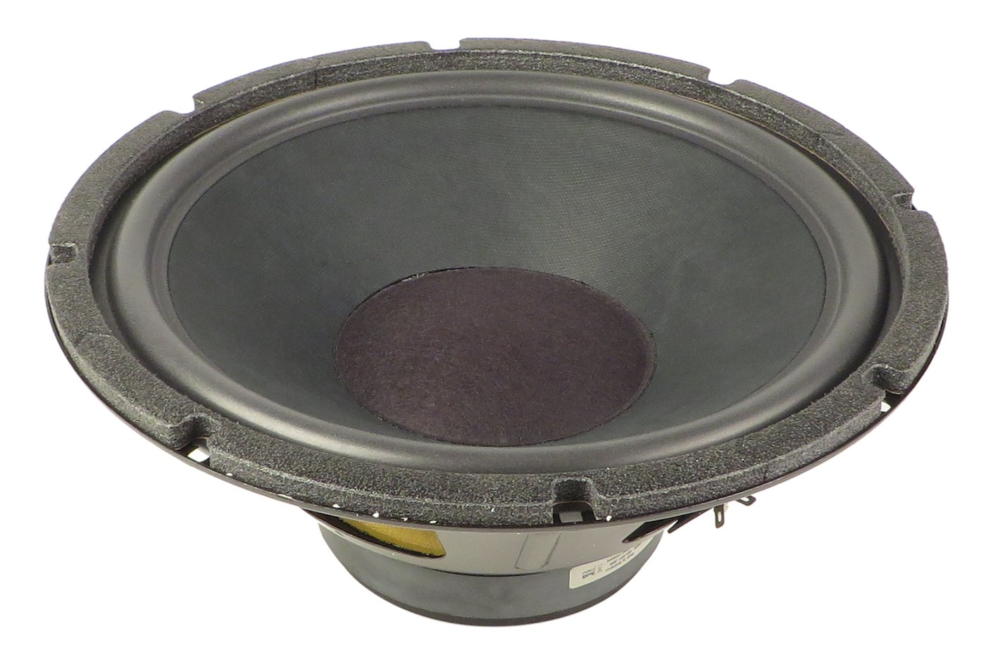 "12"" Woofer for MB150 and MB150E"