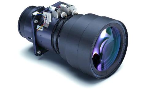 2.0-2.6:1 Standard Projector Zoom Lens
