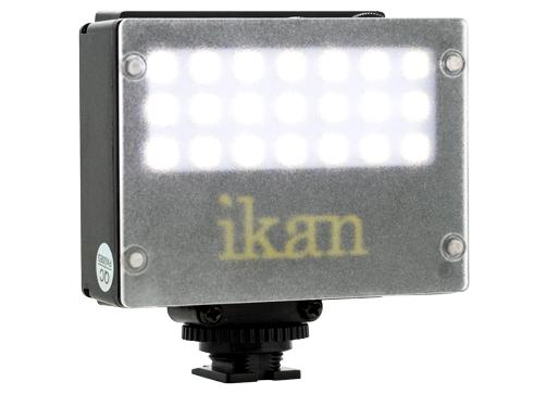 Micro Flood Light